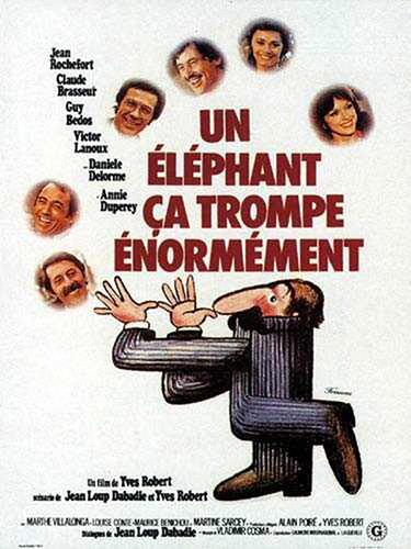 un-elephant-ca-trompe-enormement