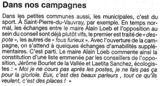 © La Dépêche - édition Louviers